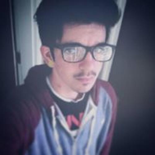 Jacob E. Rodriguez's avatar