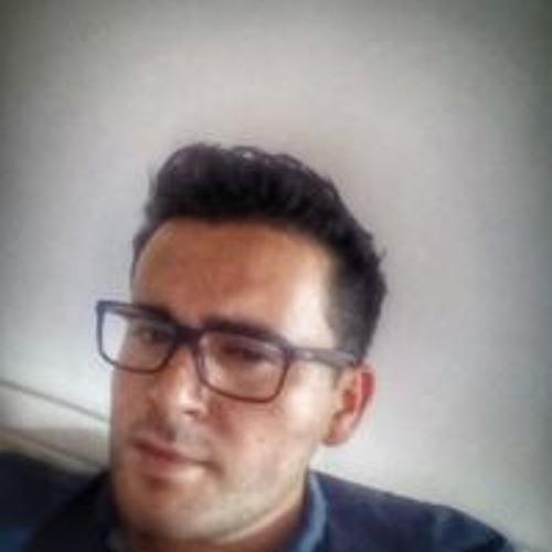 Vick Sokolove's avatar