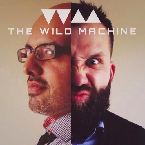THE WILD MACHINE PODCAST's avatar