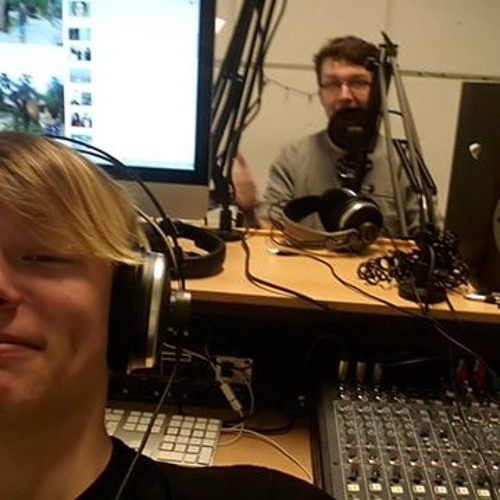WNMSU College Radio's avatar