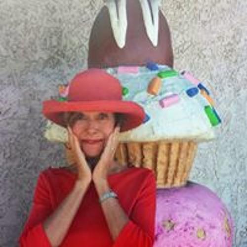 Pat Meier-Johnson's avatar