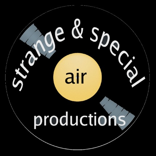 Strange & Special Air Productions's avatar