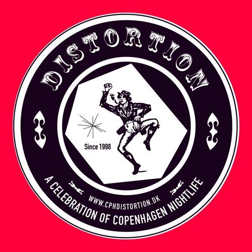 cphdistortion's avatar