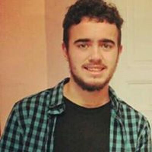 Pablo Marban's avatar