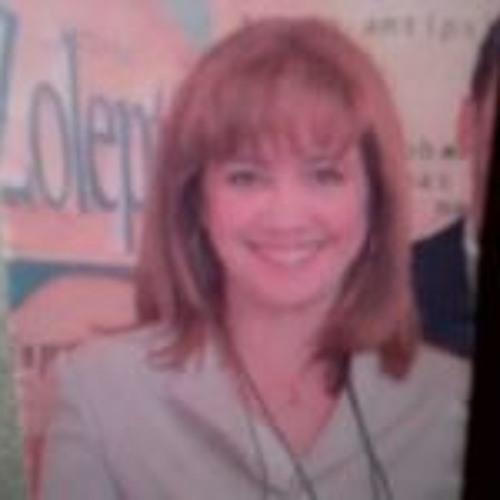 Monica Arcas Byrne's avatar