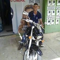 Jeferson Marinho
