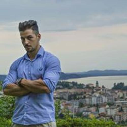 Luca Ferraina's avatar