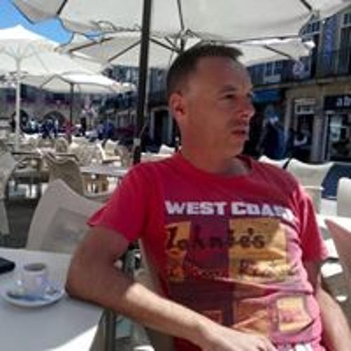 Ferdy Ribeiro's avatar