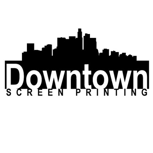 Downtown Screen Printing's avatar