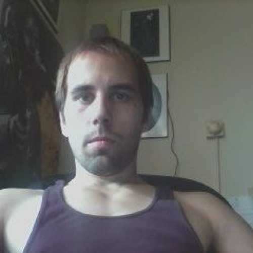 Clive Buchanan's avatar