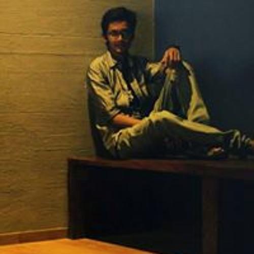 Saad SuFyan's avatar