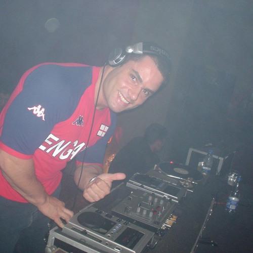 DJ Chris Galbraith's avatar