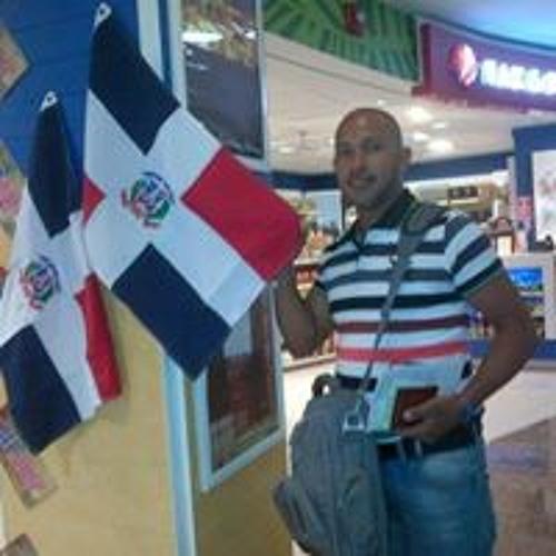Cristian Amarante's avatar