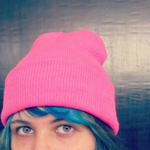 Larissa Luz's avatar