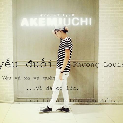 Phương Louis's avatar