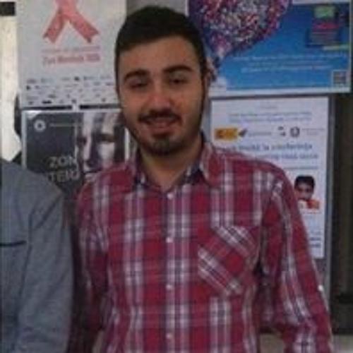 Andrei Dancescu's avatar