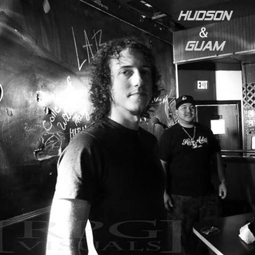 Hudson and Guam's avatar