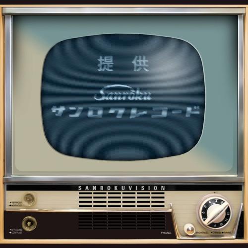 サンロクレコード(Sanroku Records)'s avatar