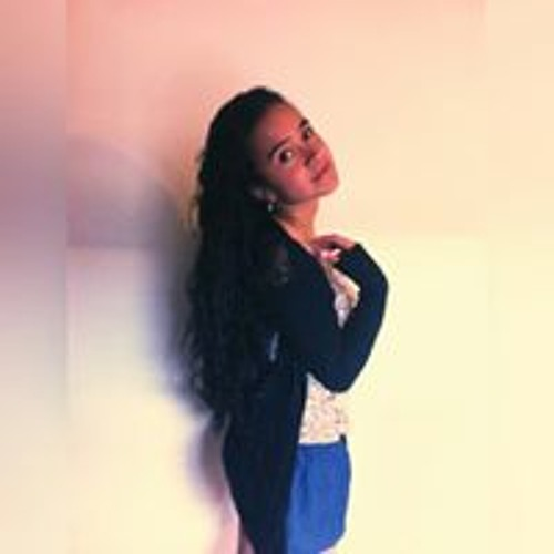 Monica Gutierrez's avatar