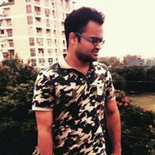 Piyush Tripathi's avatar