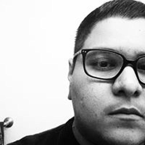 Benjamen V Mejia's avatar