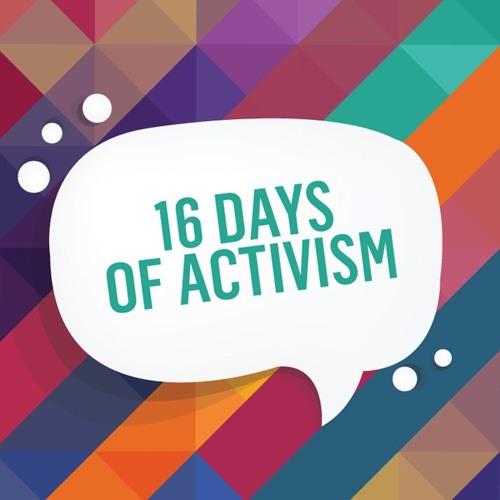16 Days Campaign Kosovo's avatar