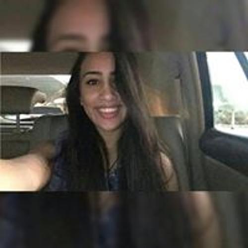 Aya Bedewi's avatar