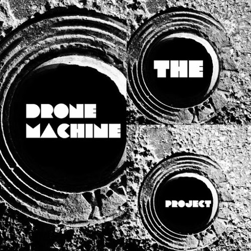 The Drone Machine Project's avatar