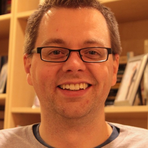 Ryan Scott's avatar