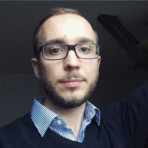 Tom Kačmáry's avatar