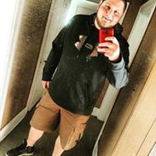 Brandon Potocki's avatar