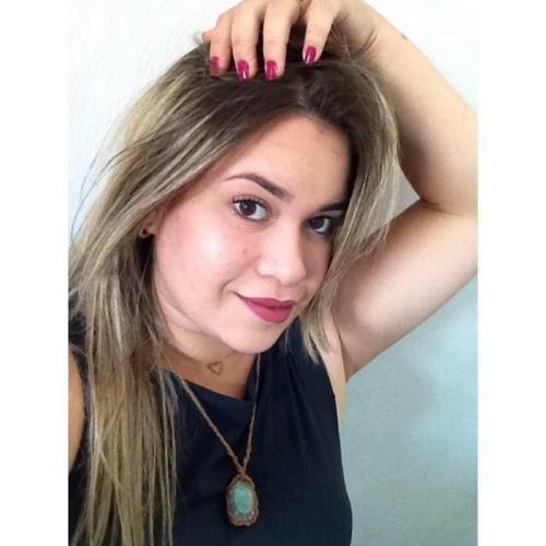 Iasmyn Rêgo's avatar