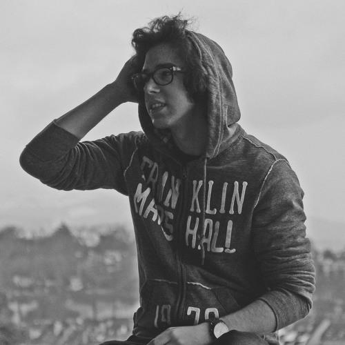 Nino Ruef's avatar