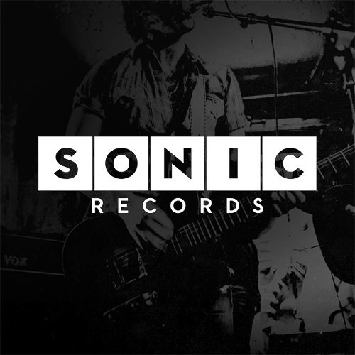 Sonic Records's avatar