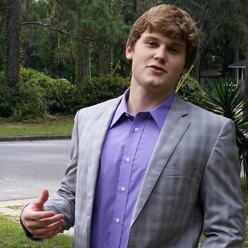 Alan Wood's avatar
