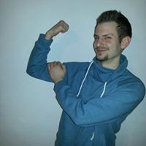Dominik Mandl's avatar