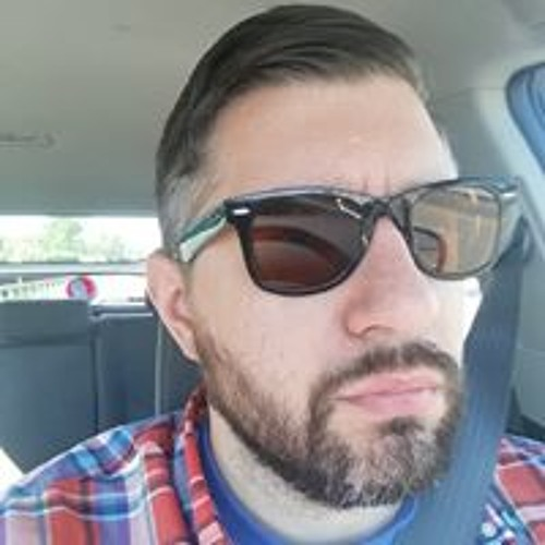 Karl Osterman Jr's avatar