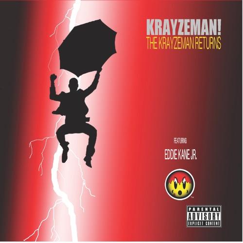 Krayzeman's avatar