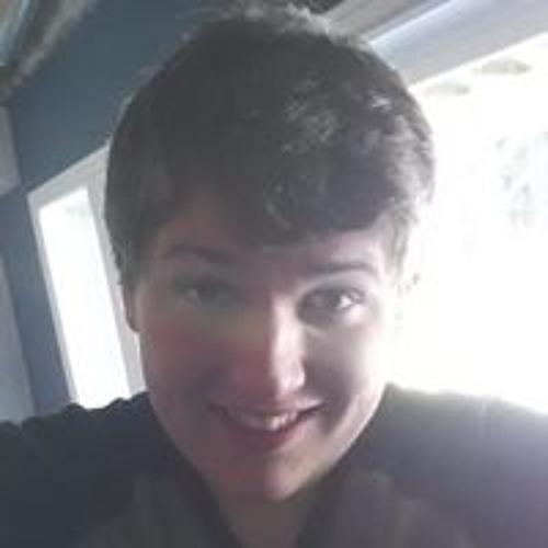 Lucas Uprichard's avatar