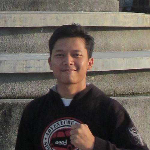 Okru Vj's avatar