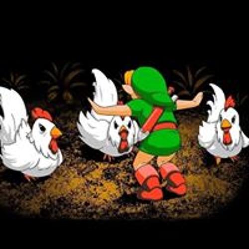 Chris Ham's avatar