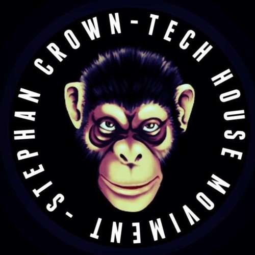 Stephan Crown dj's avatar