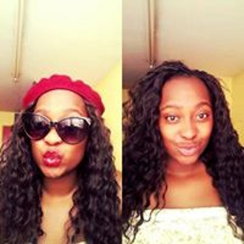 Kamogelo Masenamela's avatar