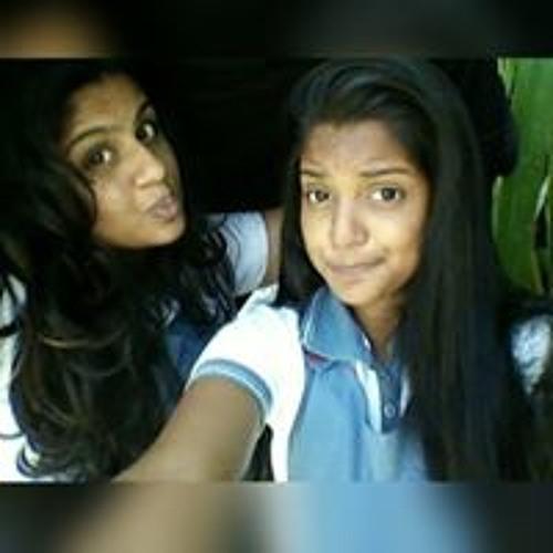 Suvanshi Ramiah's avatar
