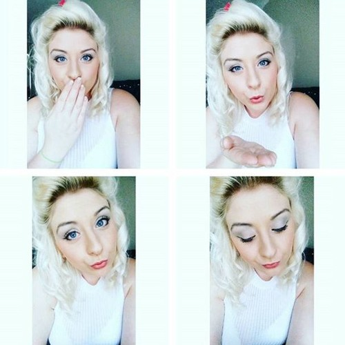 Helenah Whitehouse's avatar