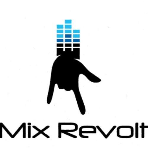 MixRevolt's avatar