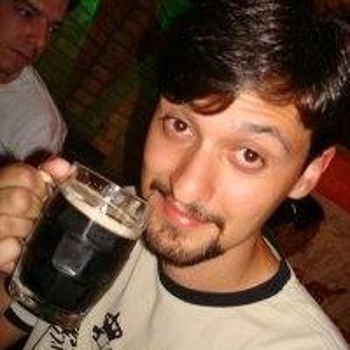 Marcos Tadeu's avatar