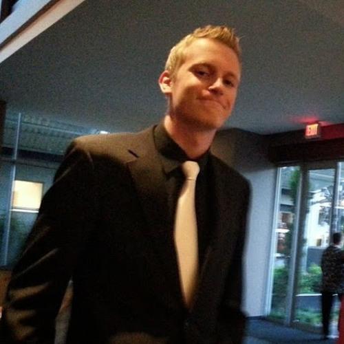 Damian Maher's avatar