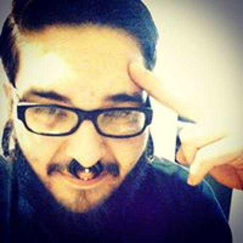 Nikk Constanopoulous's avatar