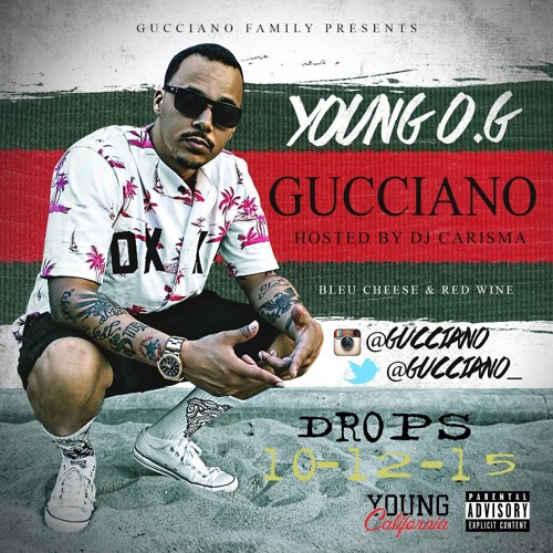 Young O.G Gucciano's avatar